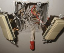 electrical wiring problems high emf rh emfservices com electrical wiring problems house electrical wiring problems house