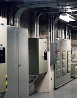 Switchgear Room